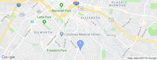 Freedom Park Charlotte Nc Map.Terms Of Endearment Tickets Charlotte Ticketscharlotte